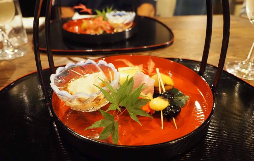 鮮魚店の懐石 Chef 吉田竜三